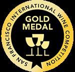 SFIWC Gold